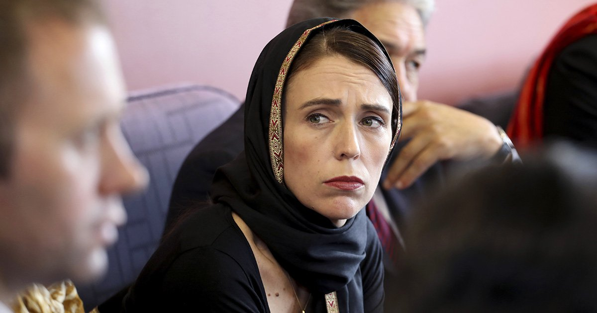 New Zealand's PM Called for a Global Fight Against Racism. What Would That Look Like?
