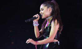 Article: Manchester Plans to Make Ariana Grande Its First-Ever Honorary Citizen
