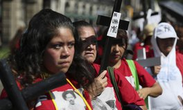 Artículo: Millions of Women Went on Strike in Mexico to Protest Gender-Based Violence