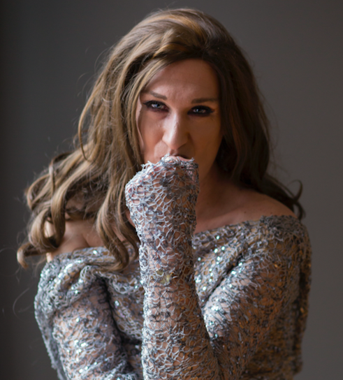 Looking women good transgender A Normal