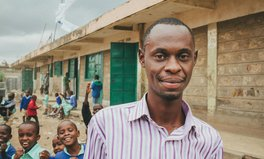Video: The young man who has educated over 600 people