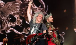 Article: Queen + Adam Lambert Release 'You Are the Champions' to Honor COVID-19 Frontline Workers