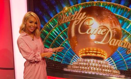 Article: Acid Attack Survivor Katie Piper Is the First 'Strictly Come Dancing' Star of 2018