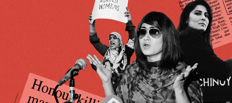 Ehrenmorde beenden: So trugen Global Citizens dazu bei, in Pakistan ein wichtiges Gesetz auf den Weg zu bringen