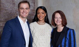 Article: Rihanna to Be New Voice of Education For Millions of Children