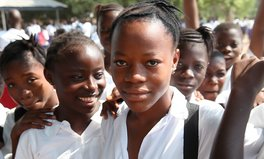 Article: Sierra Leone Lifts Discriminatory Ban on Pregnant Schoolgirls