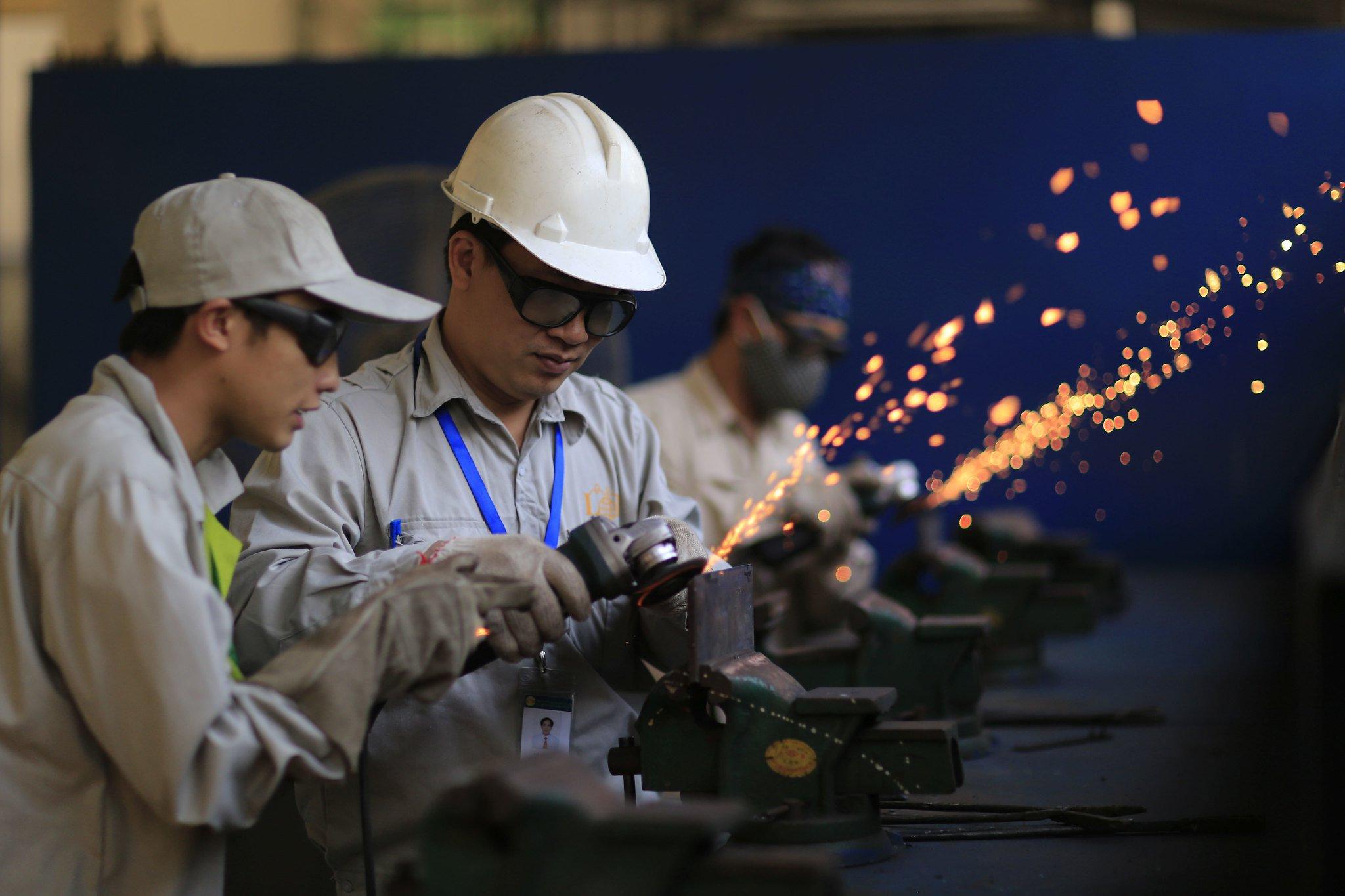 Migrant workers in Japan