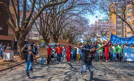 Article: As the New Academic Year Begins, Student Protests Are Sweeping Across South Africa