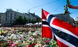 Article: Norway Pays Tribute to Victims 22/7 Terror Attacks