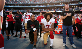 Article: Obama: Colin Kaepernick Joins 'Long History' Athletic Protests