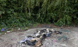 Article: Homeless Woman's Tent Repeatedly Set on Fire in Lincolnshire Town