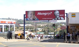 Article: KFC & Fast Food Brands Are Bringing a New Health Concern to Africa: Obesity