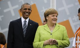Article: Barack Obama's Speech in Berlin Has an Important Message for Global Citizens