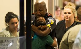 Article: 5 police officers killed in Dallas as US mourns deaths of black men