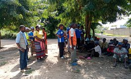 Article: How COVID-19 Is Impacting Elderly People in Mozambique Who Are Still Recovering From Cyclone Idai