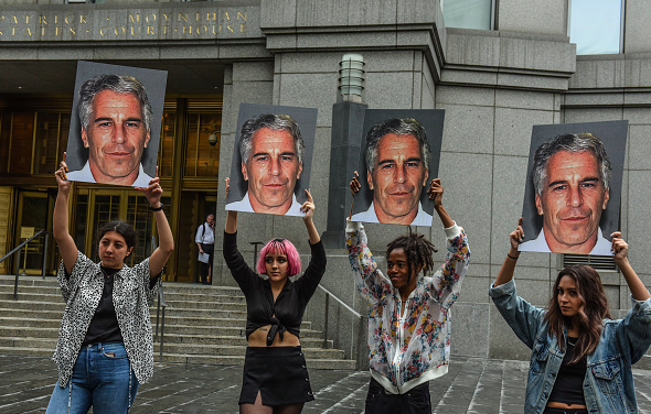Jeffrey Epstein Scandal: An Important Reminder Thousands of