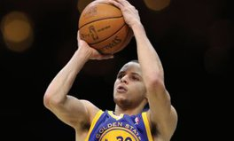 Video: Stephen Curry challenges you to call your shot to end malaria