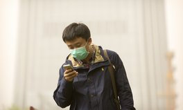 Article: Beijing's Latest Air Pollution Crisis Isn't From Coal