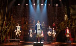 Article: With #EduHam, Low-Income Students to Get Coveted 'Hamilton' Tickets