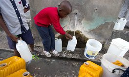 Article: Haiti's Crisis, 7 Years On: The World Must Do More to Prevent Cholera