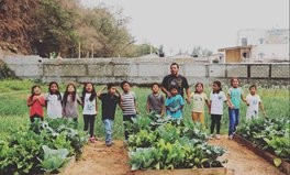 "Article: ""Putting love into action"" – one woman's mission to provide holistic education in Guatemala"