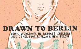 Artikel: This Artist Wants to Humanize the Refugee Experience Through Comics