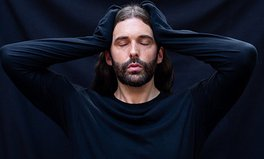 Article: How Jonathan Van Ness Announcing He's HIV-Positive Is a Big Step Against Global Stigma