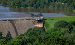 Article: Whaley Bridge Dam Collapse Is 'Wake Up Call' on Britain's Need to Prepare for Climate Change Impact