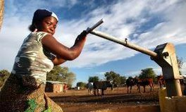 Article: Why access to clean water and sanitation is a women and girls' issue