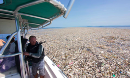 Article: Shocking Photos Show Extent of Plastic Pollution in Caribbean
