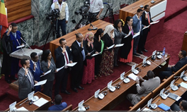 Article: Ethiopia's New Cabinet Is a Historic Win for Women in Government