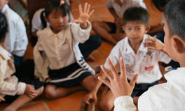 Article: Speak up! The importance of speech therapy in Cambodia