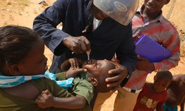 Article: Niger Just Vaccinated More Than 5 Million Children Against Polio