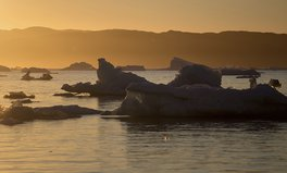 Artículo: Greenland's Rapidly Melting Ice Threatens World's Poor the Most