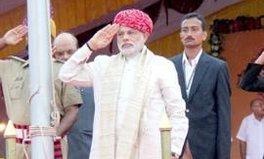 Article: News Update: India's Prime Minister Modi Makes Groundbreaking Speech