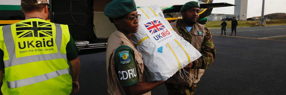 UK Aid Department Rocked By Budget Cuts Amid Controversial Merger