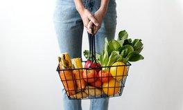 Artikel: Wie es ist, einen Monat lang vegan zu essen
