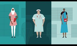 Video: Why the World Needs More Female Leaders in Health Care