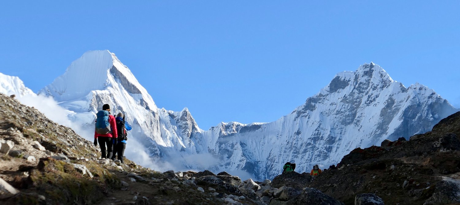 Nepal Bans Single-Use Plastics in Mount Everest Region