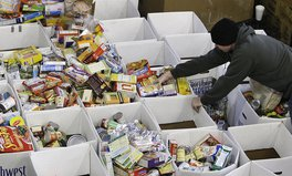Article: These Are the Best Things To Donate to Food Banks During This Holiday Season