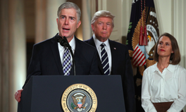Article: Who Is Neil Gorsuch, President Trump's Pick for the Supreme Court?