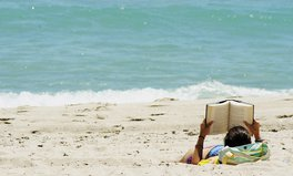 Article: 12 Books Every Global Citizen Should Read This Summer