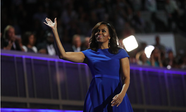 Article: Thank You, Michelle Obama: The First Lady's Incredible Legacy