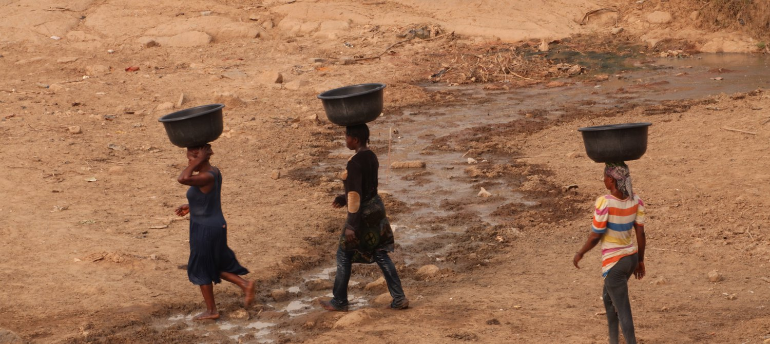 4 Factors Driving the Water & Sanitation Crisis in Sub-Saharan Africa