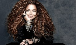 "Article: Janet Jackson Draws on a Long History of Social Activism for ""State of the World"" Tour"