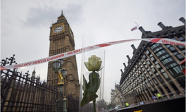 Article: London's Muslim Community Raised Nearly £30,000 for Westminster Victims – and They're Not Finished Yet