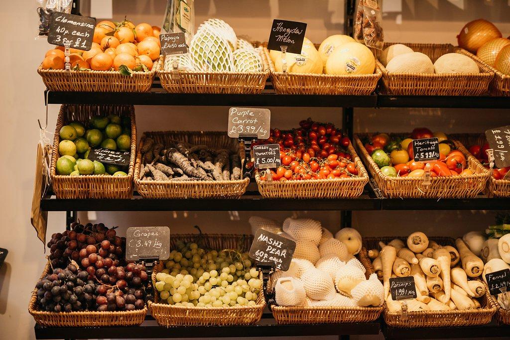 Olio_market_food