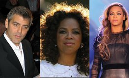 Article: Beyoncé, George Clooney, Oprah Are Hosting a Telethon for Harvey Relief
