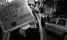 Article: Fight corruption: push for transparency