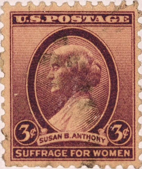 Social change movements - Susan B Anthony - body.jpg